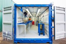 Container Fitout