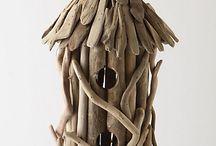 Drift wood creations