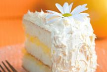 Cakes without Gluten