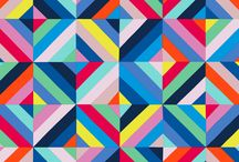 Patterns / by Adam Girardot