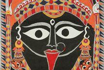 hindu stuff / by Chris Doch