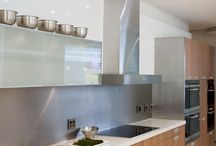 Cooking / Kitchens are the heart of the home.