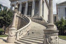 Κτίρια ιστορικά για επίσκεψη
