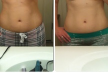 30 day Ab Challenge from day 1 to day 30