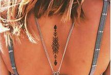 Tatuajes y Piercings