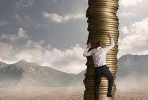 Salary Negotiation Tips & Tricks / by Brazen