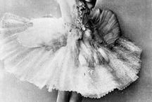 Dance / by Elizabeth Large
