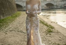 Chic Wedding Dresses