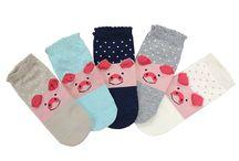CozyWow Socks