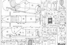 Piani disegno auto