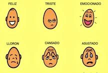Desarrollo del lenguaje para niños con retos en la comunicación / by Eliana Tardio