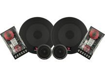 Audioonline - Set de Medios - Car Audio