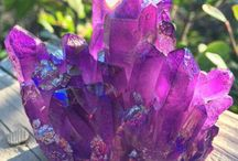 Crystals / kristals