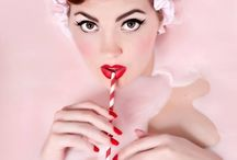 Pin Up Girls / Photography