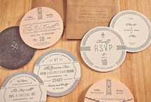 Design - Invitations & Cards