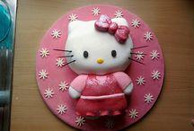 I <3 Hello Kitty / I always have!