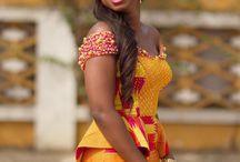 Afrique Chic
