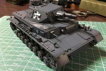 IV号戦車D型 大洗女子