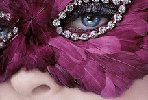 Masquerade / Wondering what the Rosewood girls and Westwood boys wore to the Masquerade Ball? Also includes designs too beautiful not to post!