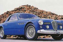 Ghia Carrozzeria GTClassic Car / Carrozzeria Ghia, GTClassic Car Magazine @GTClassic