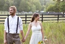 wedding photography / by hannah mooney