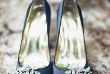 Wedding Shoes - Bröllopspodden