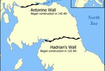 Hadrian's wall 2018