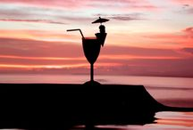 Sunset Bar...! / The best place to enjoy the Sunset...! / by Hotel La Mariposa