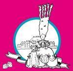Illustraties Elke Scheffers / Illustraties gemaakt ter ondersteuning van tentoonstellingen en kinderactiviteiten