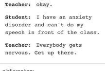 Ugh, school