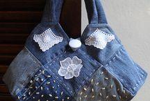 reciclari jeans etc