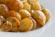 Culinair- sidedishes