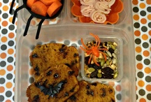Gluten Free Halloween / Everything spooky and #glutenfree for Halloween