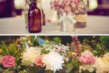 Cute wedding stuff / by Carmina Wong