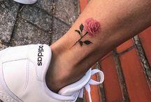 Tattoos Femin ❤❤