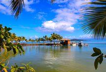 Samoa travel deals