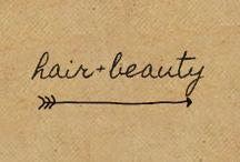HAIR & BEAUTY ►
