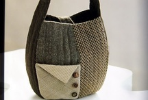 Crafts-Purses, Bags, Wristlets / by Lemarus Squeakus Lee
