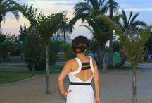 Una espalda de vértigo / Ya tenemos nueva entrada en el blog: Una espalda de vértigo, podéis verlo en http://www.laprincesarosa.com/e…/una-espalda-de-vertigo.html #bloggertime #verano #espaldasalaire #moda #trendy #blackwhite #modaquemola #laprincesarosa