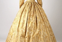 1860s Clothes