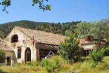 Patrimonio Industrial Castilla-La Mancha