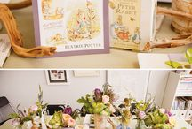 Baby shower  / by Mary Maksimov