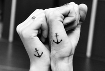 Tattoos / by Jennie Svensson