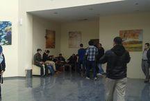 Yıldız Teknik Üniversite Gezisi... / Yıldız Teknik Üniversite Gezisi...