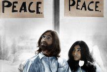 John ♥ Yoko / by Andre Caldera