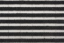 PRODUCT: INTRAgrille XT / Introducing our flagship high quality, stainless steel Grille Matting Entrance Matting