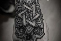 Tatoo / Tatuagens que gostaria de fazer .