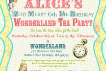 The Art of Party Themes / All kinds of parties!