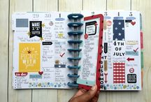 Planner Addiction / by Mika