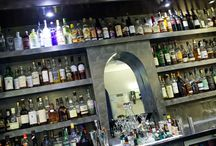 Brasserie & Bar / Brasserie food & Bar drinks